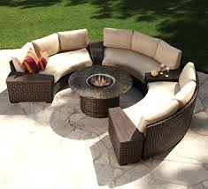 Patio Furniture Conversation Sets With Fire Pit by Fire Pit Chairs Lowes Full Image For Patio Conversation Set With