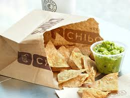 Chipotle Halloween Special by Chipotle U0027s Offering Free Chips And Guac This Week U2014with A Small