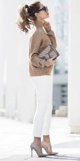 Adorable Winter Date Night Outfits Ideas 20