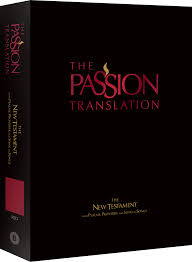The New Testament | The Passion Translation Educational Archives Olive Tree Blog Daily Study Bible New Testament Commentary Biblesoft Corpus Jehovah Sovereign Triumph Institutes New Barnes Notes On The Old Pulpit Readers Hebrew And Greek Logos Software Forums Matthew 17 Macarthur Ebook By John Kneel At Cross Page 2 Testaments Classic Parallel Calvin Sermon Outline 12 Vols Explanatory Practical Revelation