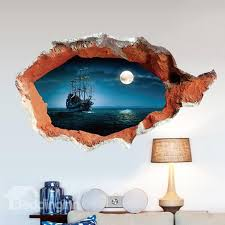 3D Wall Stickers For Room Decoration Home Decor