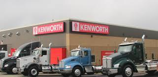 Kenworth NE Group Relocates South Boston Dealership To Brockton, Mass.