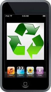 Recycle Old Apple iPhones For Cash