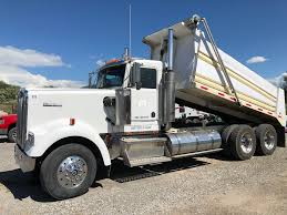 100 Kenworth Dump Truck For Sale W900 DUMP TRUCK Dogface Heavy Equipment S Dogface