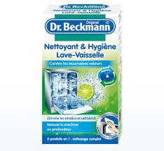 produits d entretien pour électroménager dr beckmann