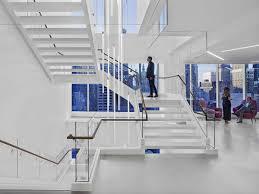 100 Loft 26 Nyc A Tour Of Nixon Peabodys Elegant NYC Office Officelovin
