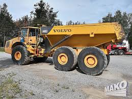 VOLVO A40D Articulated Dump Trucks For Sale, Articulated Dumper ... Volvo Dump Truck Stock Photo 91312704 Alamy Moscow Sep 5 2017 View On Dump Exhibit Commercial Lvo A30g Articulated Trucks For Sale Dumper A25c 2002 Vhd64f Triple Axle Item Z9128 Sold Truck In Tennessee A45g Fs Specifications Technical Data 52018 Lectura Heavy Equipment Photos 1996 A35c Arculating 69000 Alaska Land For No You Cannot Stop This One Can It At Articulated Carsautodrive