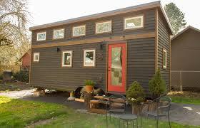 100 Tiny Home Plans Trailer The Hikari Box House