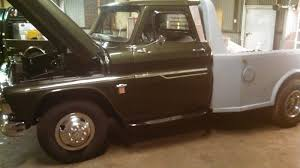 100 1964 Chevy Truck For Sale CUSTON CHEVY PICKUP 1TON For Sale In Conway Arkansas United