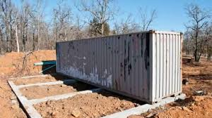 100 Foundation For Shipping Container Home Shipping Container Home Foundations And Footings Shipping Container Home Foundations And Footings