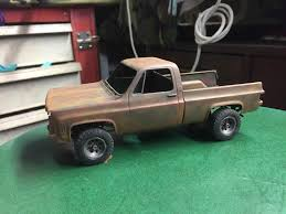 100 Build Gmc Truck 77 GMc Truck Build On The Workbench Pickups Vans SUVs Light