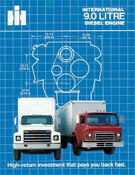 1946 International Harvester Truck Parts