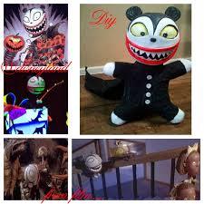 Halloween Town Characters by Diy Nightmare Before Christmas Halloween Props