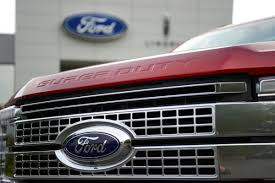 Ford Third-quarter Profit Falls On Recall, Truck Launch   The Star Ford Motor Co Historic Photos Of Louisville Kentucky And Environs Cars And Trucks Are Americas Biggest Climate Problem For The 2nd Investing 900m In Truck Plant Wkms How To Apply A Job Company Case Studies Luckett Auto Industry Healthy Enough To Withstand Next Downturn Analysts Suspends Production Of F150 Oakville Assembly Wikipedia Sales Continued Hot Streak October Wsj Trails The Nation In Growth Rate Jobs Population Union Reach Tentative Contract Agreement Insider