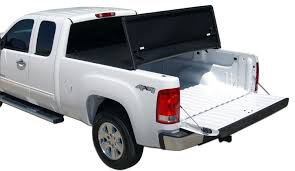 100 F 150 Truck Bed Cover S S 61 Ord Hard S