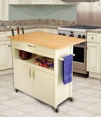 august grove allie kitchen cart with wood reviews wayfair