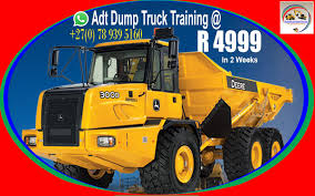 Adt Dump Truck Operator Training At Mandela Mining Skills And ... Barnes Transportation Services Owner Operator Truck Insurance Commercial Dump Jobs In Arkansas Tri Axle Day And Life Of A Dump Truck Driver Toronto Ont Youtube Orlando Blog Forunner Group Ohio 189 Playing With Dirt The Life An Flatbed Bc Big Rig Weekend 2007 Protrucker Magazine Canadas Trucking Home Dsr 2016 Western Star 4900sa Tandem Bailey Tampa Florida Homeowners