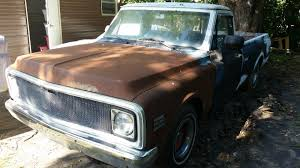 Awesome 1972 Chevrolet Other Pickups 1972 Chevy C10 PICKUP TRUCK ... 1972 Chevrolet Chevy Cheyenne Truck Short Bed 385 Fast Burner 385hp Chev Rhd C10 Stepside Pickup Turbo Diesel Ck For Sale Near Hendersonville Tennessee Cadillac Michigan 49601 Mbp Motorcars Super 4x4 12 Ton Blazer Restore A Muscle Car Llc Need To Find One Of These In A Short Wide The Jester 400 10 Series Connors Motorcar Company