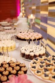 Minneapolis Wedding Elegant Dessert Table