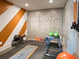 9 Home Gyms For Fitness Inspiration | HGTV's Decorating & Design ... Modern Home Gym Design Ideas 2017 Of Gyms In Any Space With Beautiful Small Gallery Interior Marvellous Cool Best Idea Home Design Pretty Pictures 58 Awesome For 70 And Rooms To Empower Your Workouts General Tips Minimalist Decor Fine Column Admirable Designs Dma Homes 56901 Fresh 15609 Creative Basement Room Plan Luxury And Professional Designing 2368 Latest