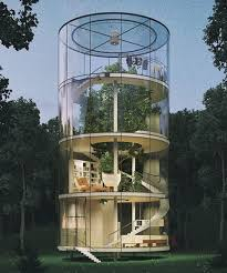 100 Modern Tree House Plans This House Is SO Next Level Dwellings Tree House