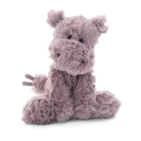 Jellycat Squiggle Hippo