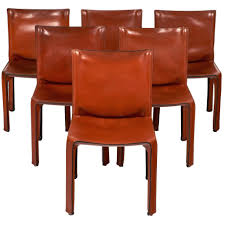 Leather Wrapped Dining Chair – Enviro-clean.co