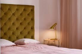 vom warmen gold im schlafzimmer bild 5 schöner wohnen