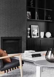 schwarzes zimmer 40 inspirierende designideen zu gunsten