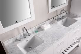 Bathroom Double Vanity Dimensions by Double Vanity Tops For Bathrooms U2022 Bathroom Vanities