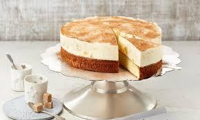 winterapfel torte