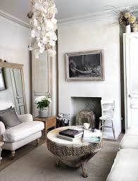 Airy Light Fixture Is A Great Way To Add An Interesting Touch Rustic Interior