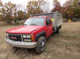 1995 Chevrolet 3500 Dump Truck... Auctions Online   Proxibid 2006 Chevrolet Silverado 3500 Dump Bed Pickup Truck Item K 1995 Dump Truck Auctions Online Proxibid 1991 K8169 Sold Septembe 1996 Chevy One Ton Single Axle Dump Truck Wgas Engine W5 1999 Hd A6431 July Reaumechev New 2018 3500hd Wt 4x4 Del Job Boss Chevrolet For Sale 1135 For Sale Chevy Used 2011 4x4 Package Deal In 2005 Flatbed Da8656 Town And Country 5684 Hd3500 One Ton 12 Ft 2019 New 4wd Regular Cab Body Work