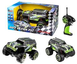 HST Ultra TS2 Wild Storm Truck Off Road RC Remote Control 2.4GHz Car ... 118 Remote Control Car Rc Electric 15kmh Racing Crawler Truck Monster Cheetah King 24ghz Ironhide Killer Scale 116 114 Exceed Veteran Desert Trophy Ready To Run 24ghz New Bright 64v Grave Digger Excavator Transport Stunning Action Youtube 12 Volt Chevy Style 4wd Offroad Military Dudeiwantthatcom Best Cars Buyers Guide Reviews Must Read Everybodys Scalin Pulling Questions Big Squid 2017 1520 Rc 6ch 1 14 Trucks Metal Bulldozer Charging Rtr