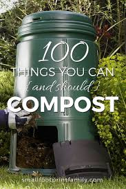 100 Things You Can Compost - Small Footprint Family Organic Soils Store More Carbon Cut Emission From Agriculture 10 Things You Should Not Put In Your Compost Pile Sff How To Make A Compost Heap Top Tips Eden Project Cornwall Composting 101 Tips To Make Easy Fast Best 25 Diy Bin Ideas On Pinterest Garden Build The Ultimate Bin Backyard Feast A Diy Free Plans Cut List Tumbler Contain Your And Cook It Quickly At Home Frederick County Md Official Website Graless Backyard Landscaping Mulch Around Most Soil Cditioning