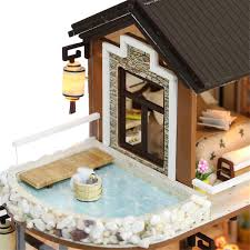 Doll House Miniatures DIY Dollhouse Miniature Doll House Furniture
