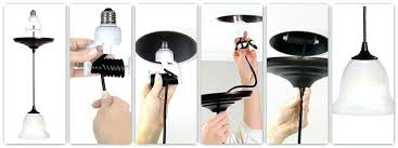Lamp Shade Adapter Ring Home Depot by Pendant Light Adaptor U2013 Runsafe