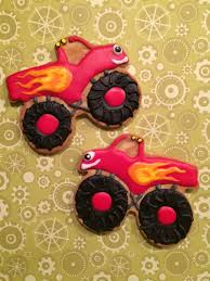 100 Monster Truck Cookie Cutter Blaze S By Marys Palooza Party Ideas