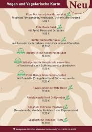 ristorante da ninos borsigstraße 32 wiesbaden 2021
