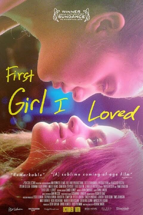 First Girl I Loved-First Girl I Loved