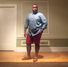 Bigguyflyytumblr For Big Guy Fashion Dr Yes Summer