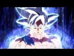 Dragon Ball Xenoverse 2 DLC Adds Ultra Instinct Goku Jiren More