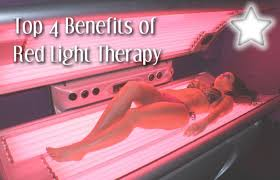 Infrared Lamp Therapy Benefits by Top 4 Infrared Health Benefits Of Using Red Light Therapy Review