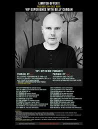 Smashing Pumpkins Machina Vinyl by The Smashing Pumpkins Vip Experience Now Available The Official
