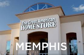 Store Locator Great American Home Store