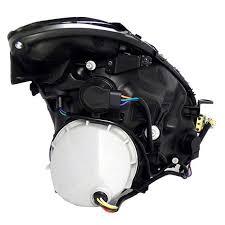 nissan maxima headlight assembly at auto parts