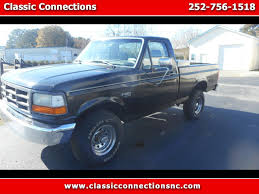 100 1995 Ford Truck F150 For Sale ClassicCarscom CC1175607