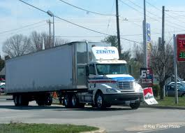 Zenith Freight Lines LLC - Concord, NC - Ray's Truck Photos