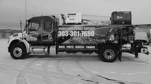 100 Transwest Truck And Trailer Hydrovac Bw SBW Graphics