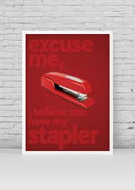 Office Space Stapler Quote Best Bill Lumbergh Quotes On Pictures